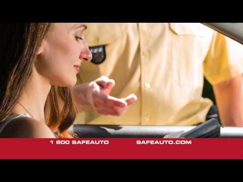Cheap SR22 Insurance | 1-800-SAFEAUTO | SR22 Car Insurance