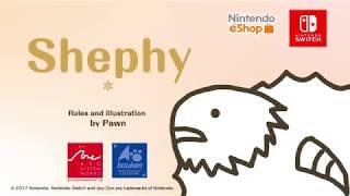 Shephy Announcement Trailer - Nintendo Switch