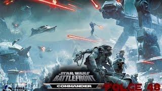 Loch in Geonosis | Folge 48 | Star Wars Battlefront Commander | Let´s Play