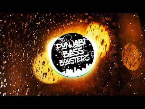 Daru Badnaam  (BASS BOOSTED) (Remix)   Kamal Kahlon & Param Singh BY P.B.B