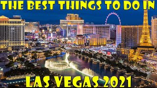 The Best Things To Do In Las V…