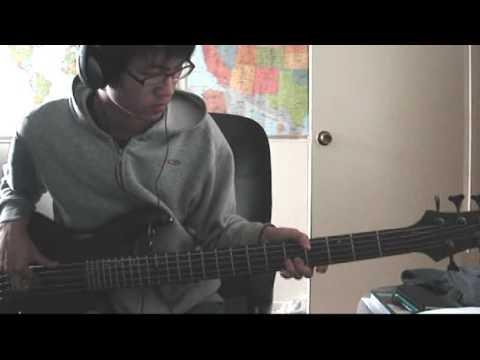 (RYTHEM) Harmonia Bass Cover - JJKim