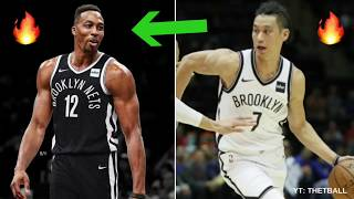 Breaking Down How Dwight Howard Fits With the Nets | Reunites With Jeremy Lin in Trade to Brooklyn!