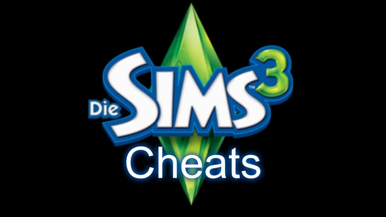 Sims 3 Cheats Deutsch Ps3 Youtube