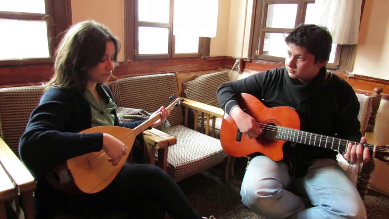 Uğur Özalp & Tülay Türel | Ali Ayşe'yi Seviyor (Ali Kınık)