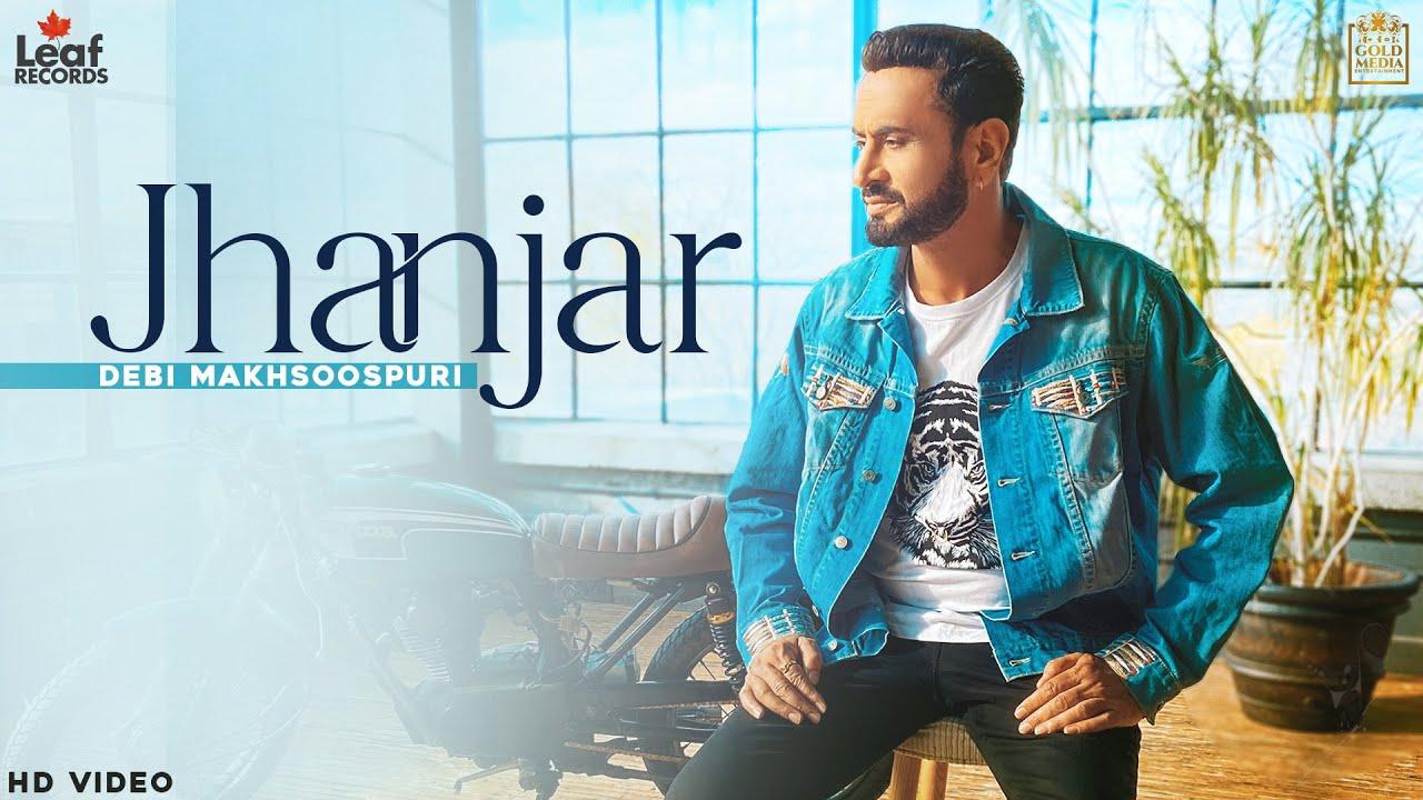 Download Jhanjar (Full Video) Debi Makhsoospuri | Beat Minister | Rupan Bal | New Punjabi Songs 2021