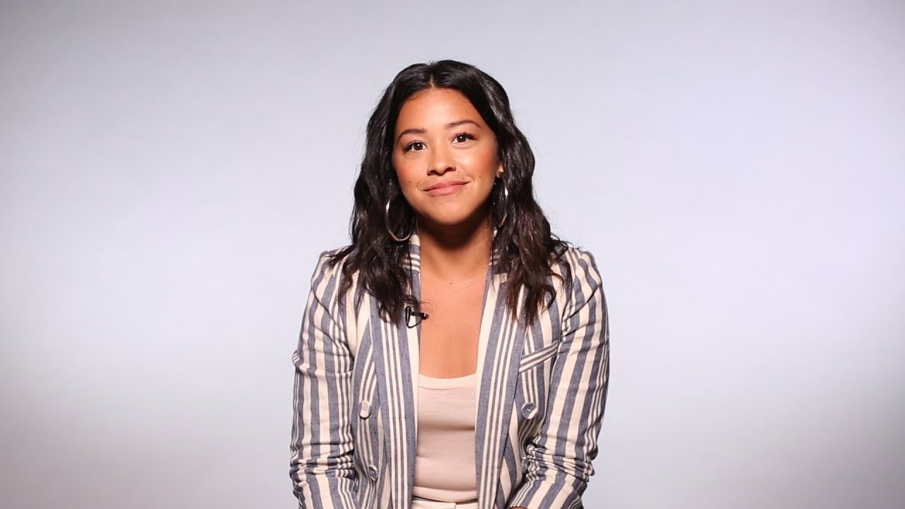 Take It From Gina Rodriguez Im The Educated Latina Youve Been Warned About - Youtube-8344