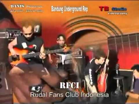 RUDAL BAND ROCK N ROLL