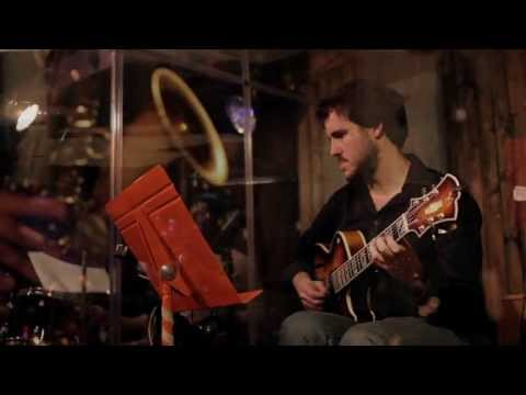 Jonathan Greenstein Feat. Gilad Hekselman, Victor Gould, Linda Oh, Justin Brown - Some of these guys