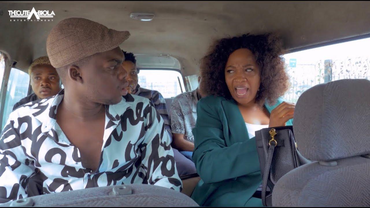 The Cute Abiola – Lagos Fake Life