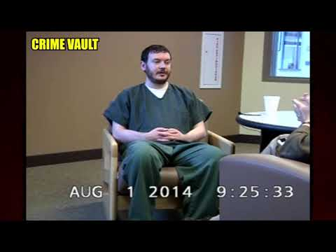 James Holmes Interview 5 - 8/28/14 with psychiatrist - Interview 5 of 5 from YouTube · Duration:  1 hour 53 minutes 31 seconds