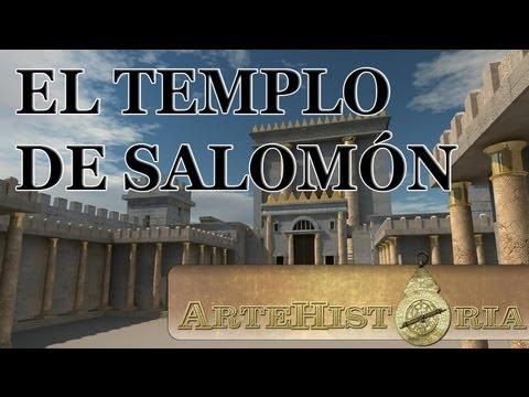 El Segundo Templo De Salomón