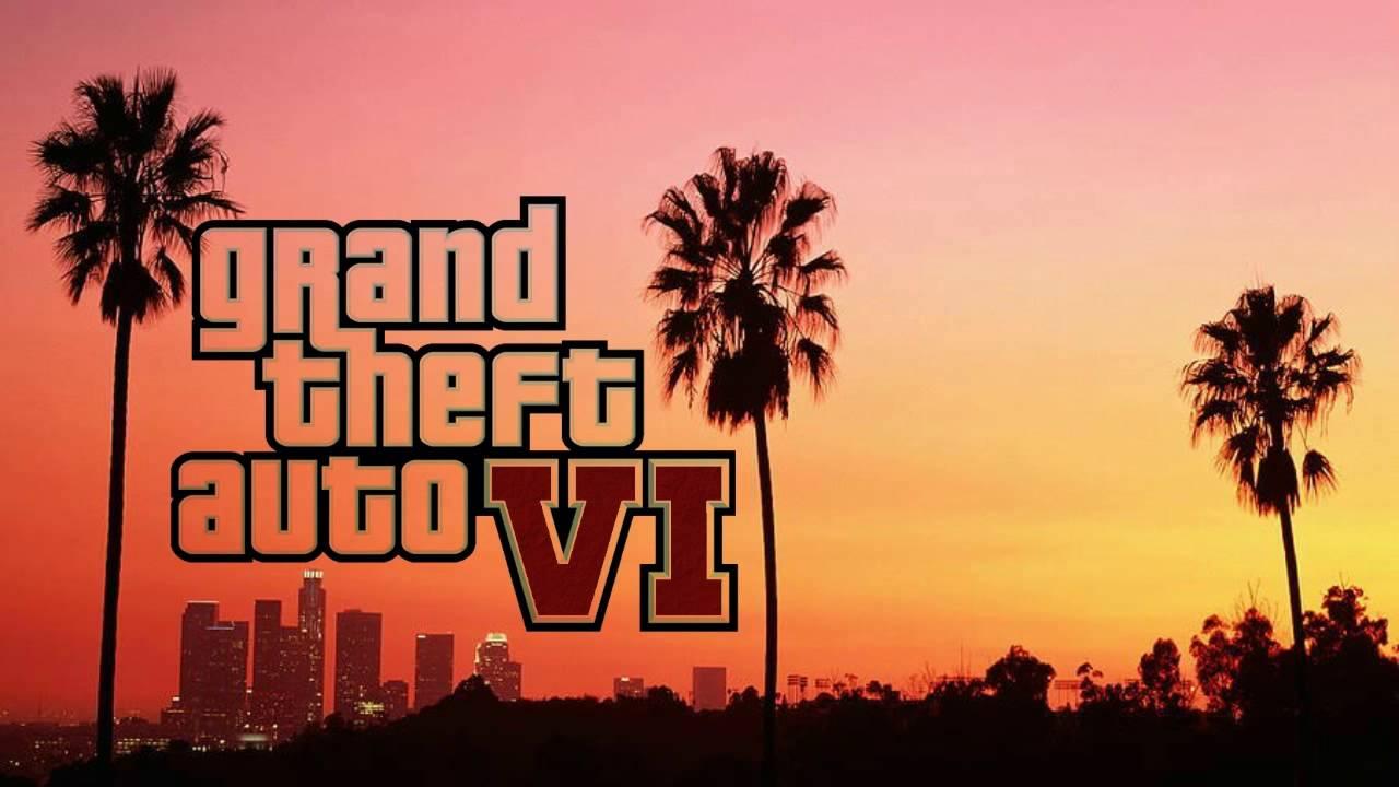 GTA 6 VI Soundtrack