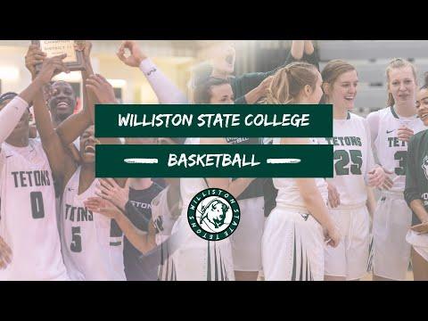 Williston State Tetons vs Miles Community College Pioneers