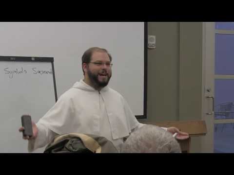 Eucharist: Fr. Graham Golden, OPrem 9/19/17
