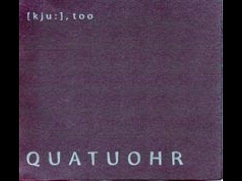 Quatuohr und Leitkultur