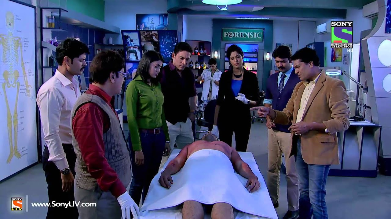 Cid Episode 7 September 2013 Dailymotion Movies - wealtheng's blog