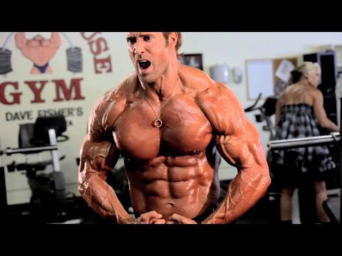 Mike O'Hearn -HOW MUCH PROTEIN YOU NEED TO BUILD MUSCLE | 2020
