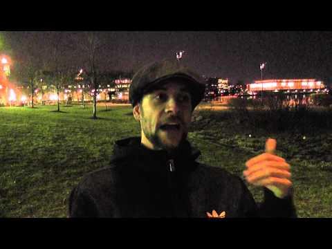 """Ryan aka """"Future"""" Speaking on Mentorship"""