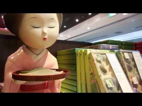 Japanese Confectionary : Fa So La Tax Free Shop