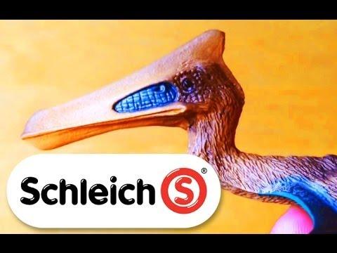 Schleich® Quetzalcoatlus Review