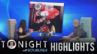 TWBA: Janella shares how Elmo celebrated his 24th birthday