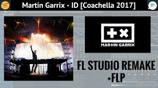 Download lagu Martin Garrix Fists FLP MP3