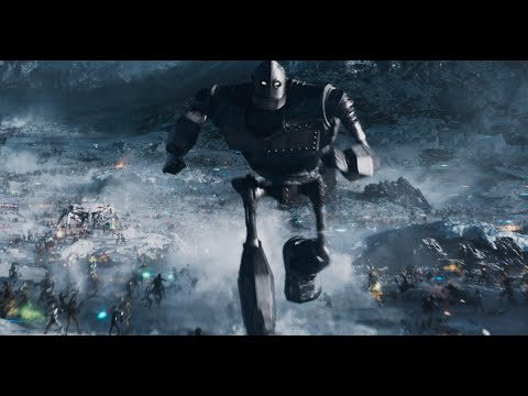 We're not gonna take it - Ready Player One final battle