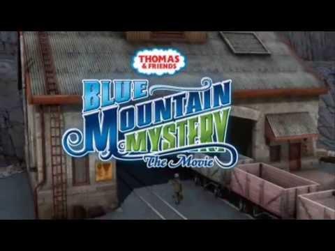 Blue Mountain Mystery US Trailer - HD