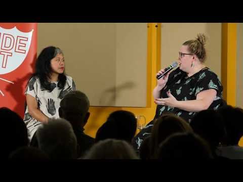 Angela Garbes with Lindy West: A Feminist Journey Through the Science and Culture of Pregnancy Mp3