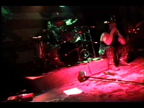 "Buckethead w/Deli Creeps ""Big Sur Moon Funk"" Portland OR 1996"