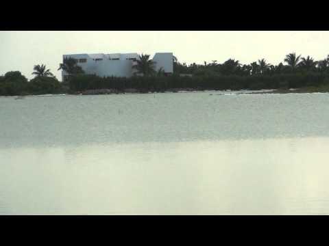 West End Salt Pond of Anguilla