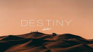 'Destiny' Ambient Mix [study relax sleep]