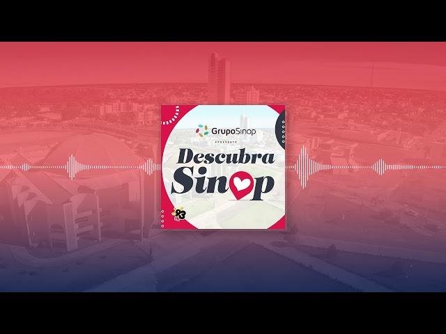 Aeroporto de Sinop - DESCUBRA SINOP