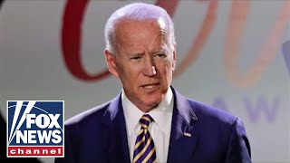 Biden to announce 2020 presidential bid on Wednesday