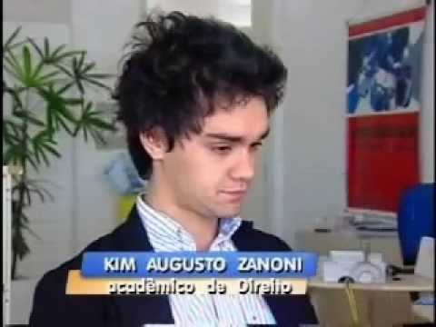 Conheça o advogado mais jovem do Brasil, aos 19 anos / Youngest lawyer in Brazil at 19 yo