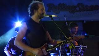 Phosphorescent - Down To Go - live @ Rolling Stone Weekender 2013-11-23