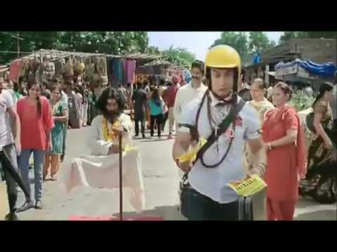 Download PK best comedy scene - amir khan