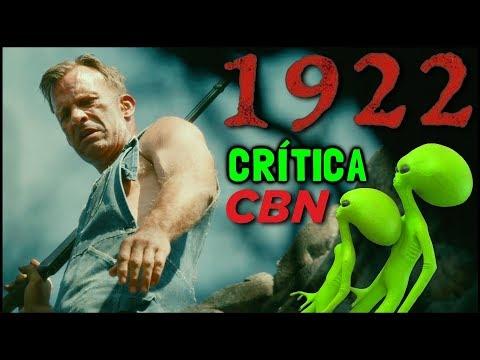 1922 (Netflix, 2017) - Crítica CBN
