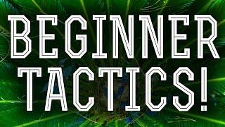 Best Winning Chess Tactics for Beginners! - GM Damian Lemos (EMPIRE CHESS)