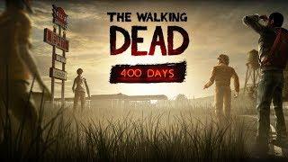 The Walking Dead 400 Days Pelicula Completa Full Movie