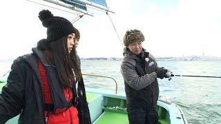 Da-iCE大野雄大が部長を務める「釣り部」! 大野部長に今回は、幼少期か...