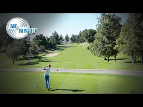 LA GOLF COURSE VLOG -  PACIFIC PALMS   Part 3