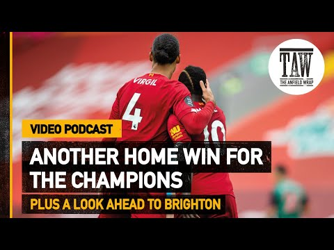 Another Home Win For The Champions | Free Podcast from YouTube · Duration:  53 minutes 59 seconds