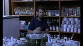 Nanni Moretti - Caro Diario (finale) - sorso di umanità