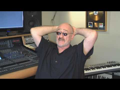 Interview with Dave Mason (Part 1)