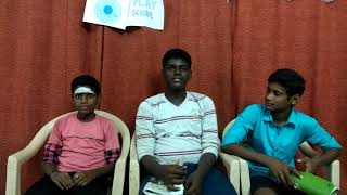 Funny Video Part 7 | Silence Fasting | மௌனவிரதம்