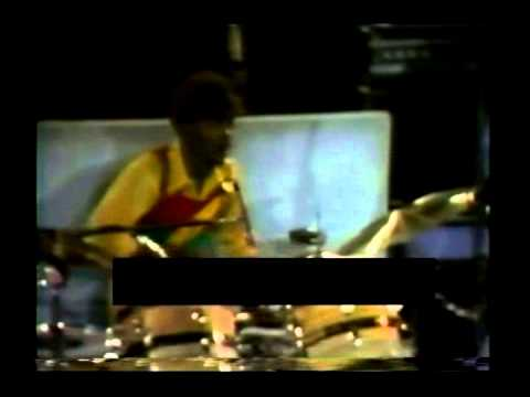 Pt. 4 - Bob Marley & The Wailers - Capital Studios Rehearsal - 1973-10-24