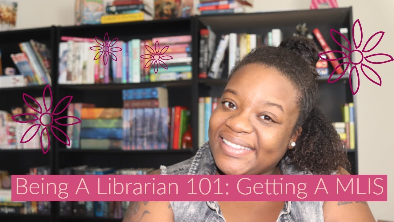 Download Being A Librarian 101: Getting A MLIS