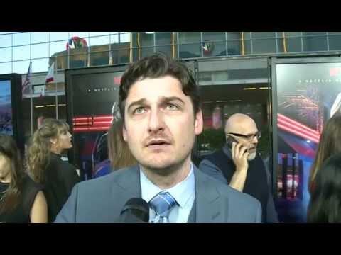 Netflix's Daredevil: Toby Leonard Moore